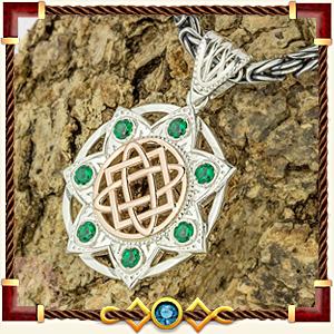 Обереги и амулеты из серебра, золота и дерева в Твери